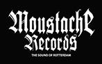 Moustache Records Rotterdam | David Vunk